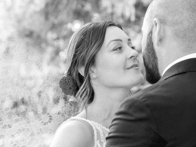 Il matrimonio di Enrique e Laura a Iseo, Brescia 39