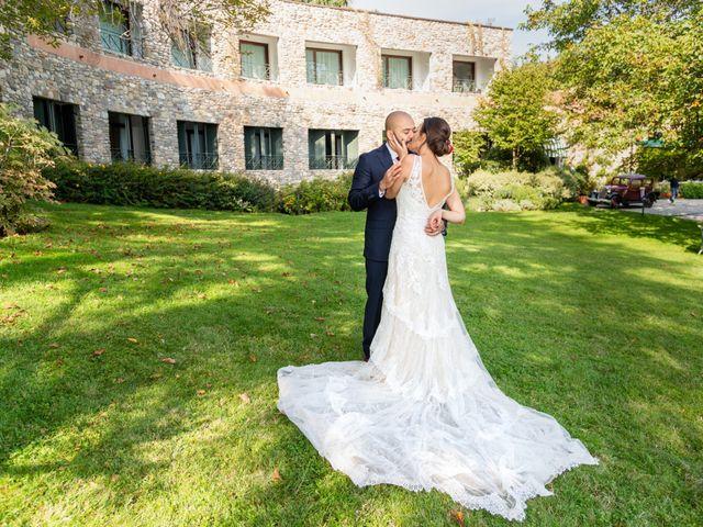 Il matrimonio di Enrique e Laura a Iseo, Brescia 40