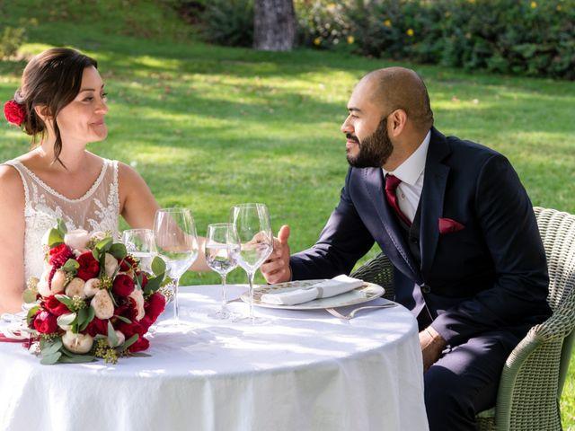 Il matrimonio di Enrique e Laura a Iseo, Brescia 41