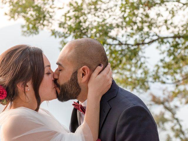 Il matrimonio di Enrique e Laura a Iseo, Brescia 42