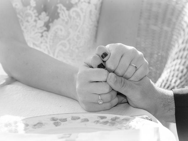 Il matrimonio di Enrique e Laura a Iseo, Brescia 43