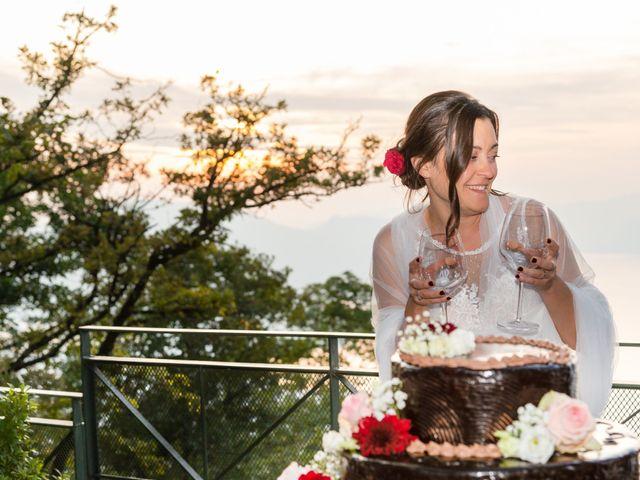 Il matrimonio di Enrique e Laura a Iseo, Brescia 48
