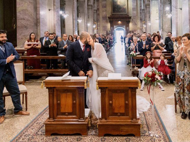 Il matrimonio di Enrique e Laura a Iseo, Brescia 50