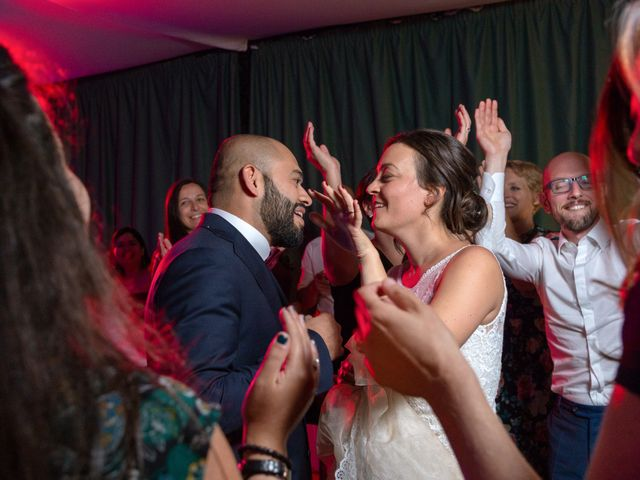Il matrimonio di Enrique e Laura a Iseo, Brescia 56