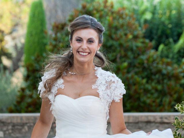 Il matrimonio di Andrea e Marta a Castelnuovo di Farfa, Rieti 20