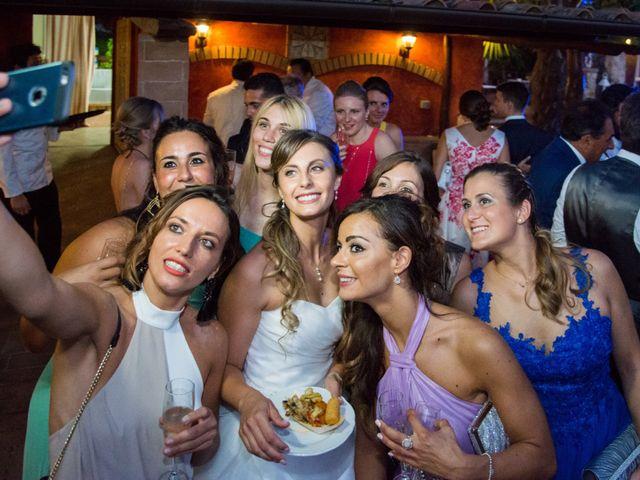 Il matrimonio di Andrea e Marta a Castelnuovo di Farfa, Rieti 25