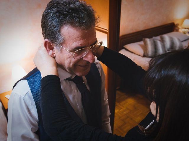 Il matrimonio di Pino e Yusleidy a Trieste, Trieste 1