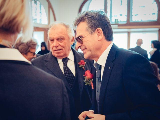 Il matrimonio di Pino e Yusleidy a Trieste, Trieste 39