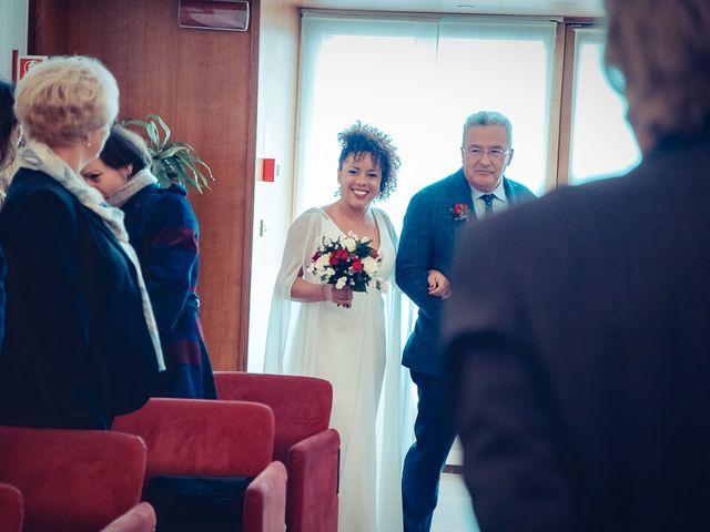 Il matrimonio di Pino e Yusleidy a Trieste, Trieste 42