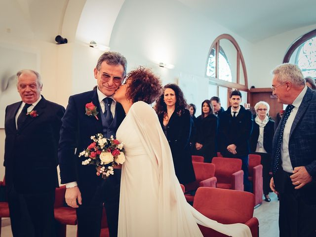 Il matrimonio di Pino e Yusleidy a Trieste, Trieste 44