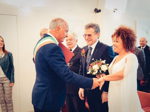 Il matrimonio di Pino e Yusleidy a Trieste, Trieste 45