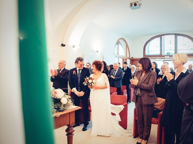 Il matrimonio di Pino e Yusleidy a Trieste, Trieste 46