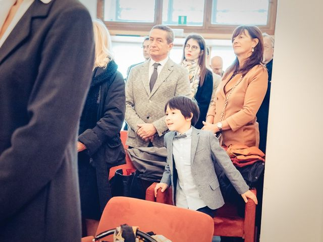 Il matrimonio di Pino e Yusleidy a Trieste, Trieste 49
