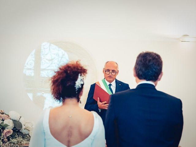 Il matrimonio di Pino e Yusleidy a Trieste, Trieste 50