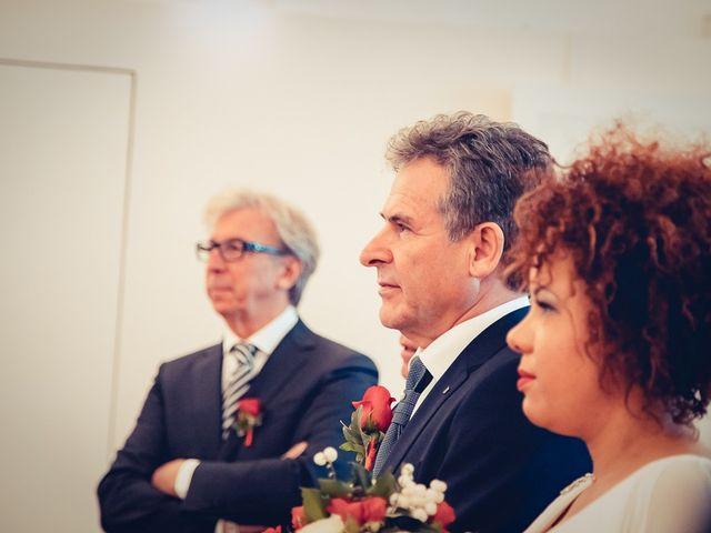 Il matrimonio di Pino e Yusleidy a Trieste, Trieste 51