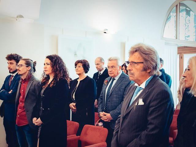 Il matrimonio di Pino e Yusleidy a Trieste, Trieste 52