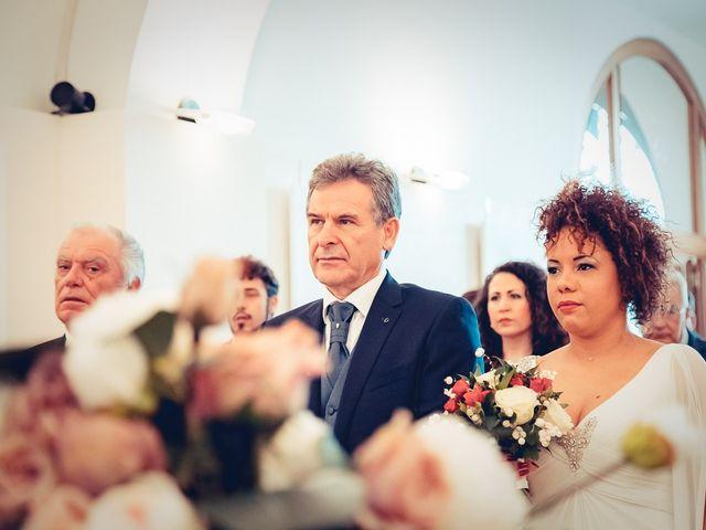 Il matrimonio di Pino e Yusleidy a Trieste, Trieste 53