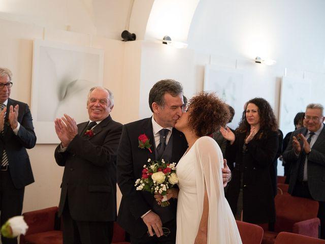 Il matrimonio di Pino e Yusleidy a Trieste, Trieste 55
