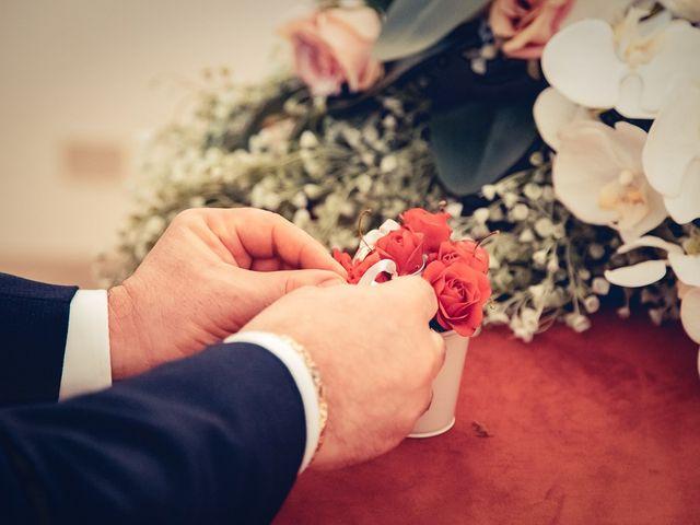 Il matrimonio di Pino e Yusleidy a Trieste, Trieste 56
