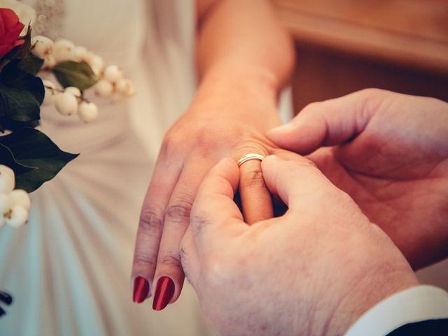 Il matrimonio di Pino e Yusleidy a Trieste, Trieste 57