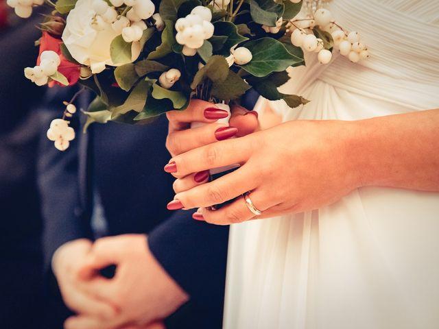 Il matrimonio di Pino e Yusleidy a Trieste, Trieste 60