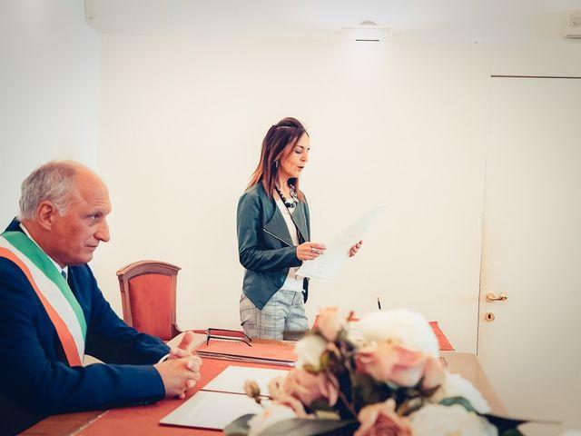 Il matrimonio di Pino e Yusleidy a Trieste, Trieste 61