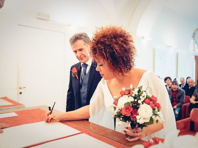 Il matrimonio di Pino e Yusleidy a Trieste, Trieste 64