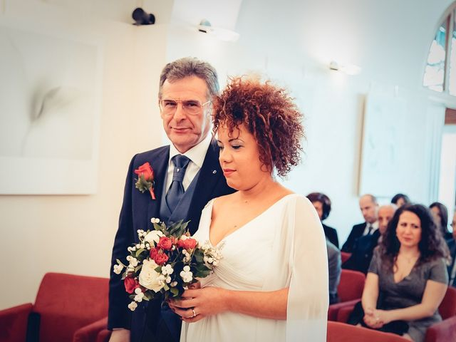 Il matrimonio di Pino e Yusleidy a Trieste, Trieste 65