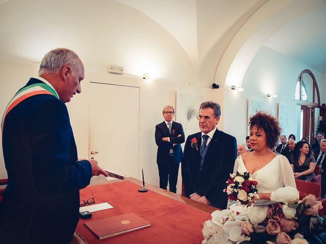 Il matrimonio di Pino e Yusleidy a Trieste, Trieste 66
