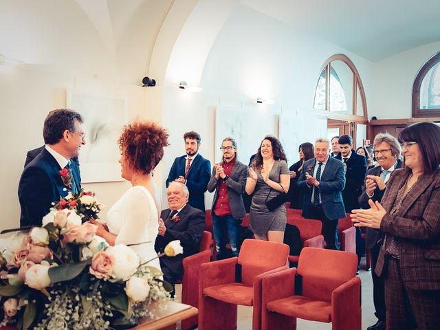 Il matrimonio di Pino e Yusleidy a Trieste, Trieste 67