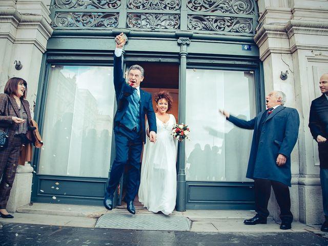 Il matrimonio di Pino e Yusleidy a Trieste, Trieste 69