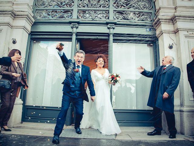 Il matrimonio di Pino e Yusleidy a Trieste, Trieste 70
