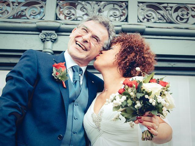 Il matrimonio di Pino e Yusleidy a Trieste, Trieste 72