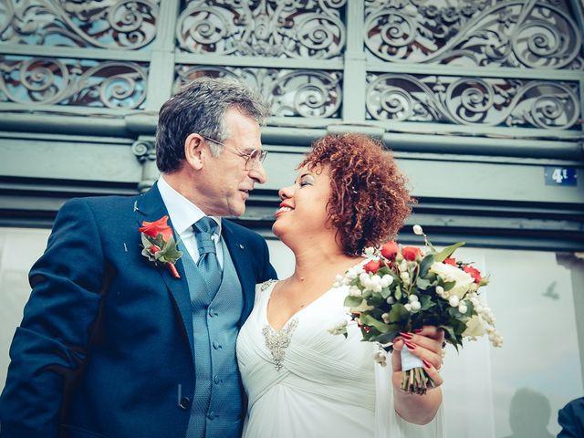 Il matrimonio di Pino e Yusleidy a Trieste, Trieste 73