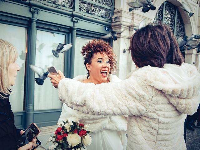 Il matrimonio di Pino e Yusleidy a Trieste, Trieste 75