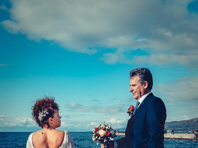 Il matrimonio di Pino e Yusleidy a Trieste, Trieste 84