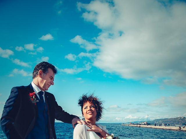 Il matrimonio di Pino e Yusleidy a Trieste, Trieste 85