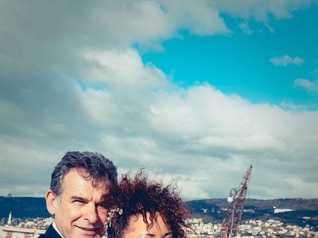 Il matrimonio di Pino e Yusleidy a Trieste, Trieste 86