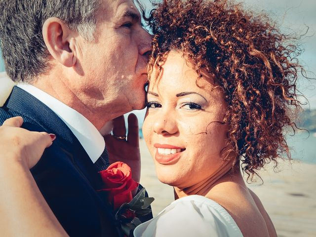 Il matrimonio di Pino e Yusleidy a Trieste, Trieste 89