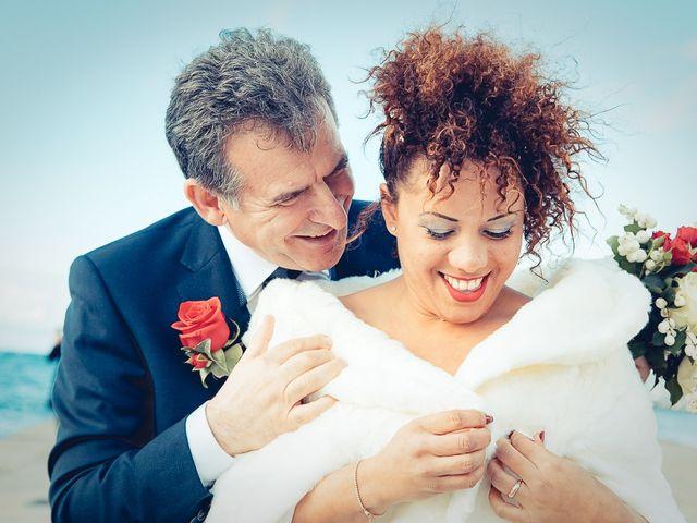 Il matrimonio di Pino e Yusleidy a Trieste, Trieste 94