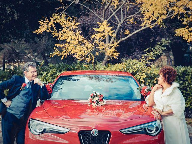 Il matrimonio di Pino e Yusleidy a Trieste, Trieste 107