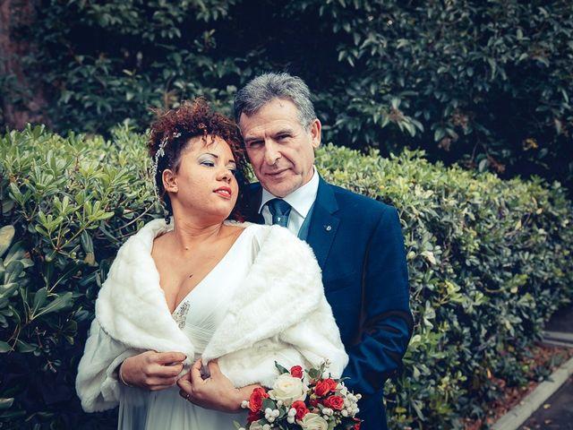 Il matrimonio di Pino e Yusleidy a Trieste, Trieste 109