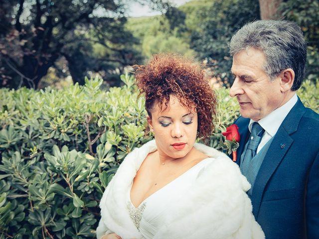 Il matrimonio di Pino e Yusleidy a Trieste, Trieste 110
