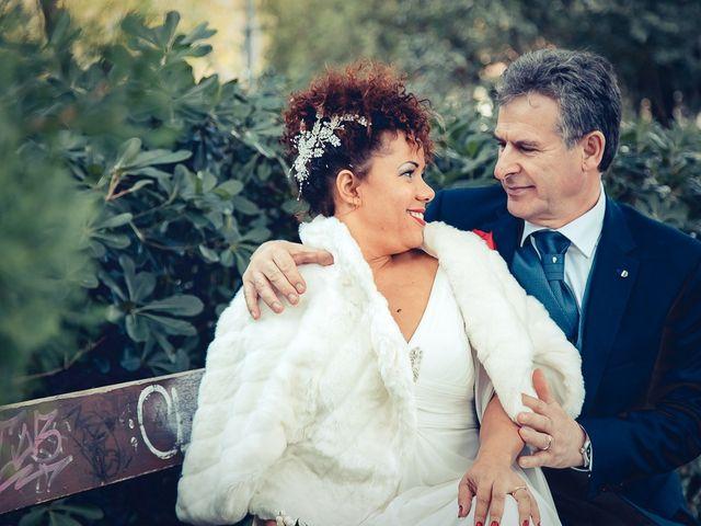Il matrimonio di Pino e Yusleidy a Trieste, Trieste 112