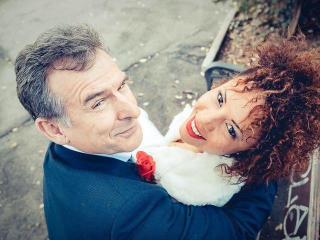 Il matrimonio di Pino e Yusleidy a Trieste, Trieste 114