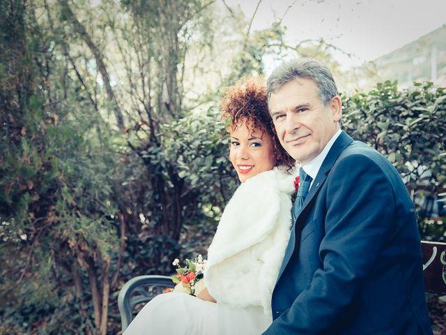 Il matrimonio di Pino e Yusleidy a Trieste, Trieste 115