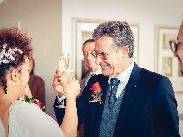 Il matrimonio di Pino e Yusleidy a Trieste, Trieste 116