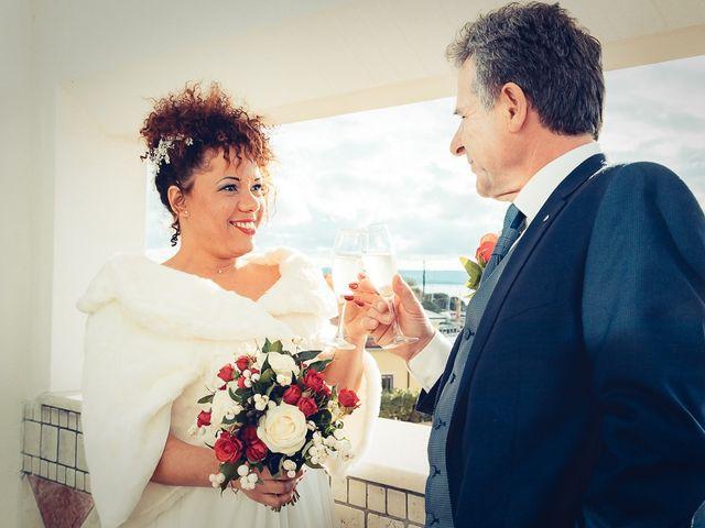 Il matrimonio di Pino e Yusleidy a Trieste, Trieste 118