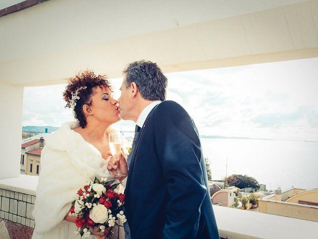 Il matrimonio di Pino e Yusleidy a Trieste, Trieste 119