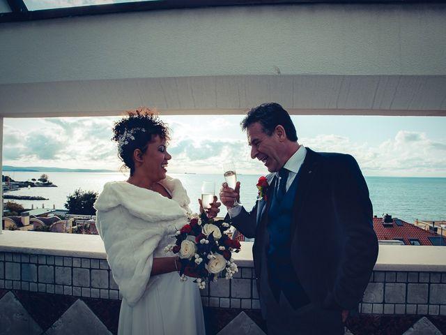 Il matrimonio di Pino e Yusleidy a Trieste, Trieste 120
